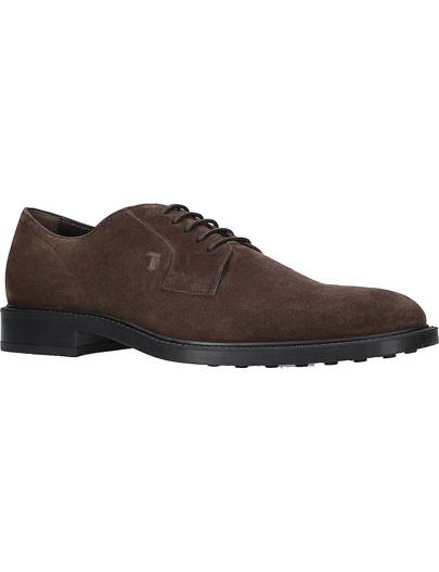 Derby shoes by Tod's