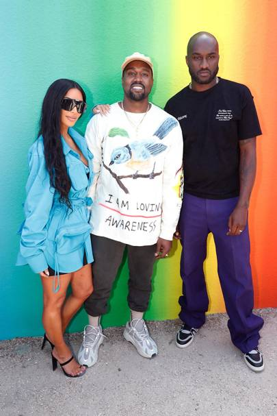 939abba6b9a1 Virgil Abloh interview   I now have a platform to change the ...