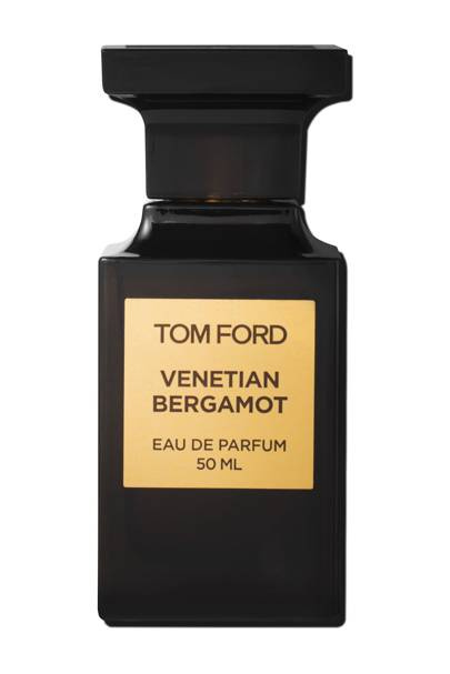 Best New Fragrance in Limited Distribution: Private Blend Venetian Bergamot by Tom Ford
