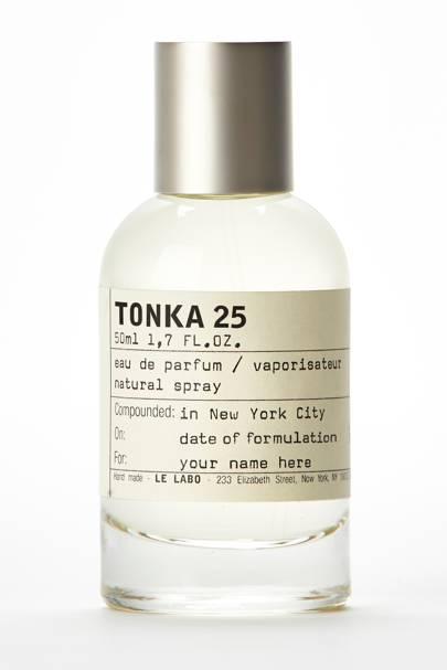 Le Labo Tonka 25