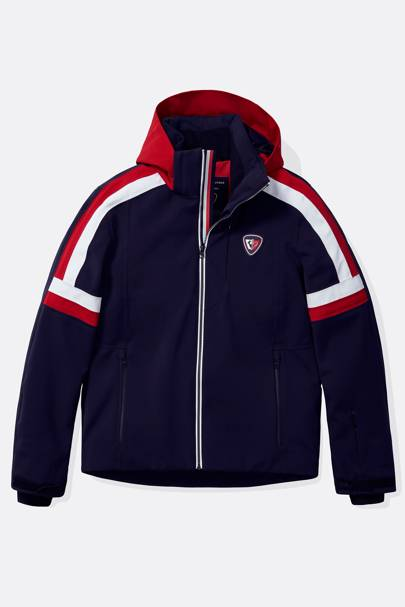 816162b7cf384 The must-have ski collection of the season  Tommy Hilfiger x ...