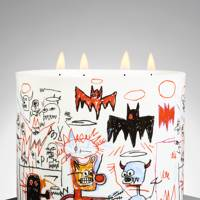 Candle by Ligne Blanche