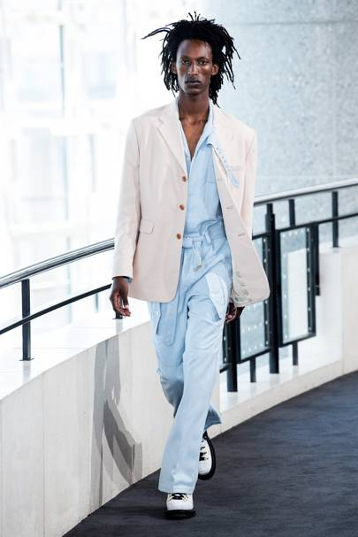 99be8f96ed4b8b Spring/Summer 2020 Menswear | British GQ