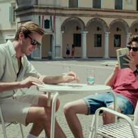 Call Me By Your Name, 2017