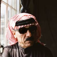6) Sunday 22 April. Omar Souleyman at Oval Space