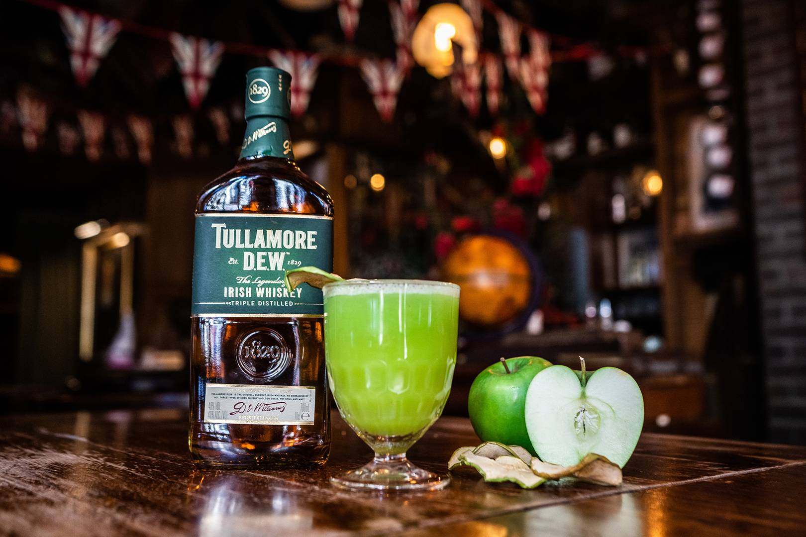 c304f3b24bfbe Where to celebrate St Patrick s Day in London