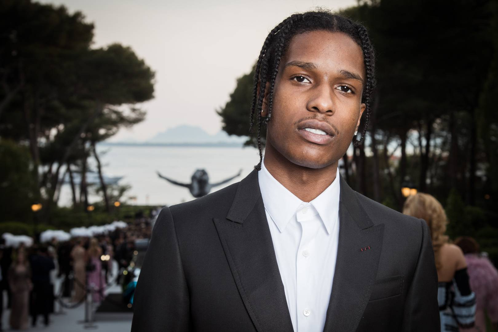 You need to start dressing like A$AP Rocky ASAP