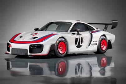 The New Porsche 935 Is A 750k Toy British Gq