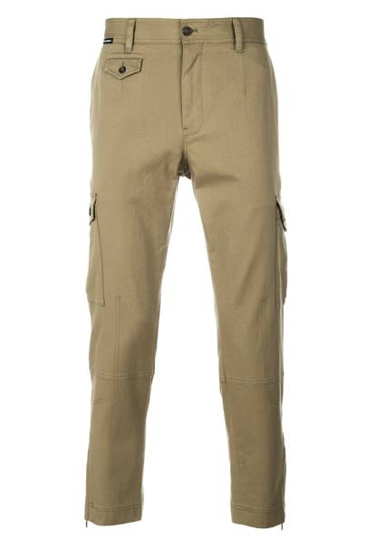 Cargo trousers by Dolce & Gabbana
