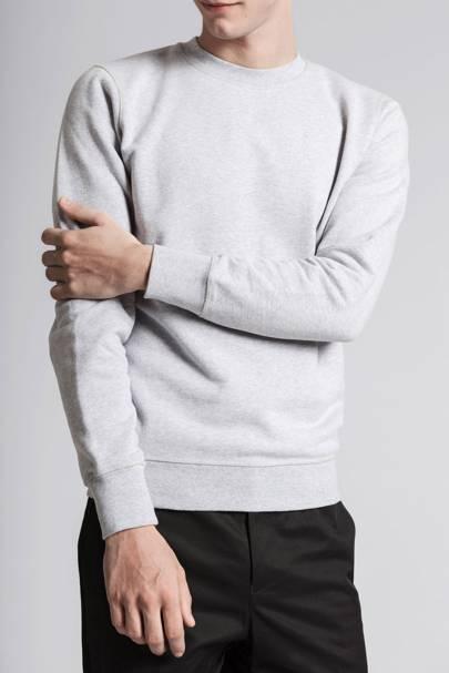 Asket sweatshirt