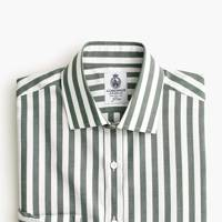 Dress shirt by Cordings for J Crew