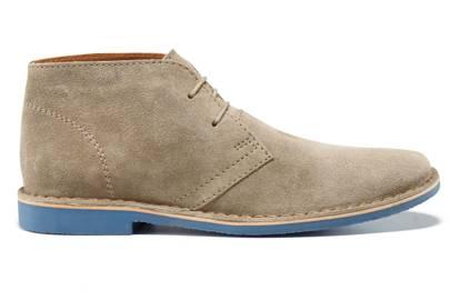 old desert boots