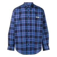 Shirt by MSGM