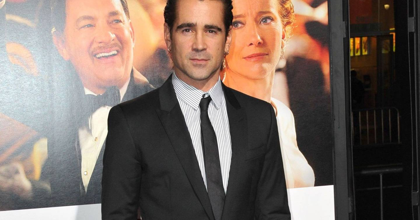 ICloud Colin Farrell nudes (51 foto and video), Pussy, Cleavage, Boobs, cleavage 2018