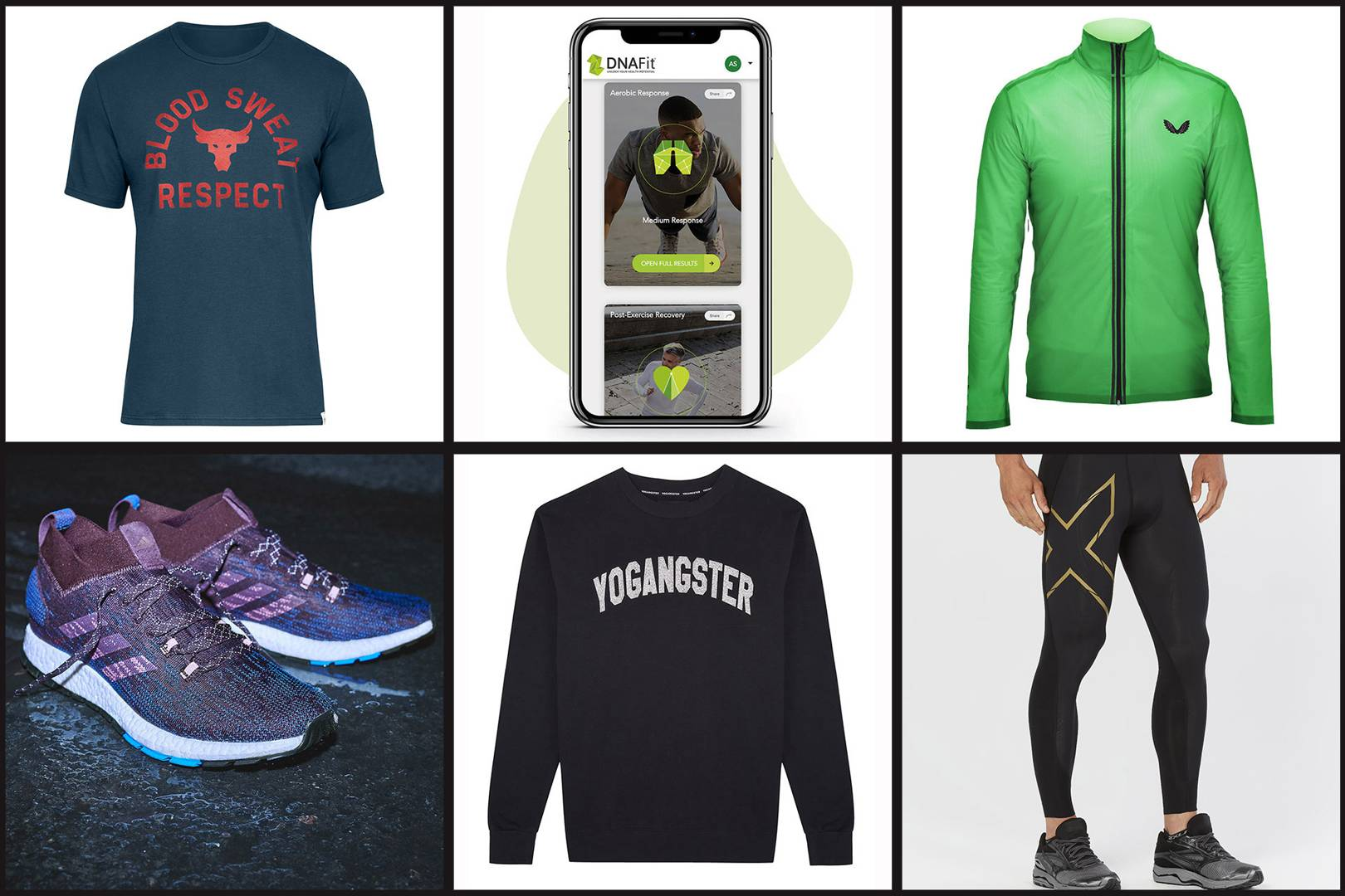 19 Gifts For Gym Lovers