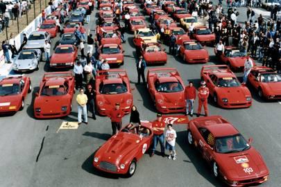 Ferrari: Under The Skin will blow every petrolhead's mind