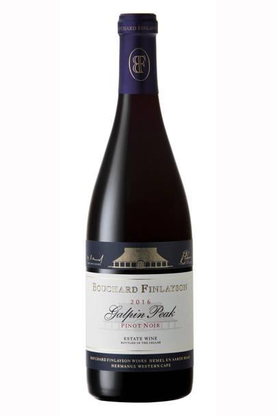 Galpin Peak Pinot Noir 2016