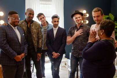 Queer Eye series 2