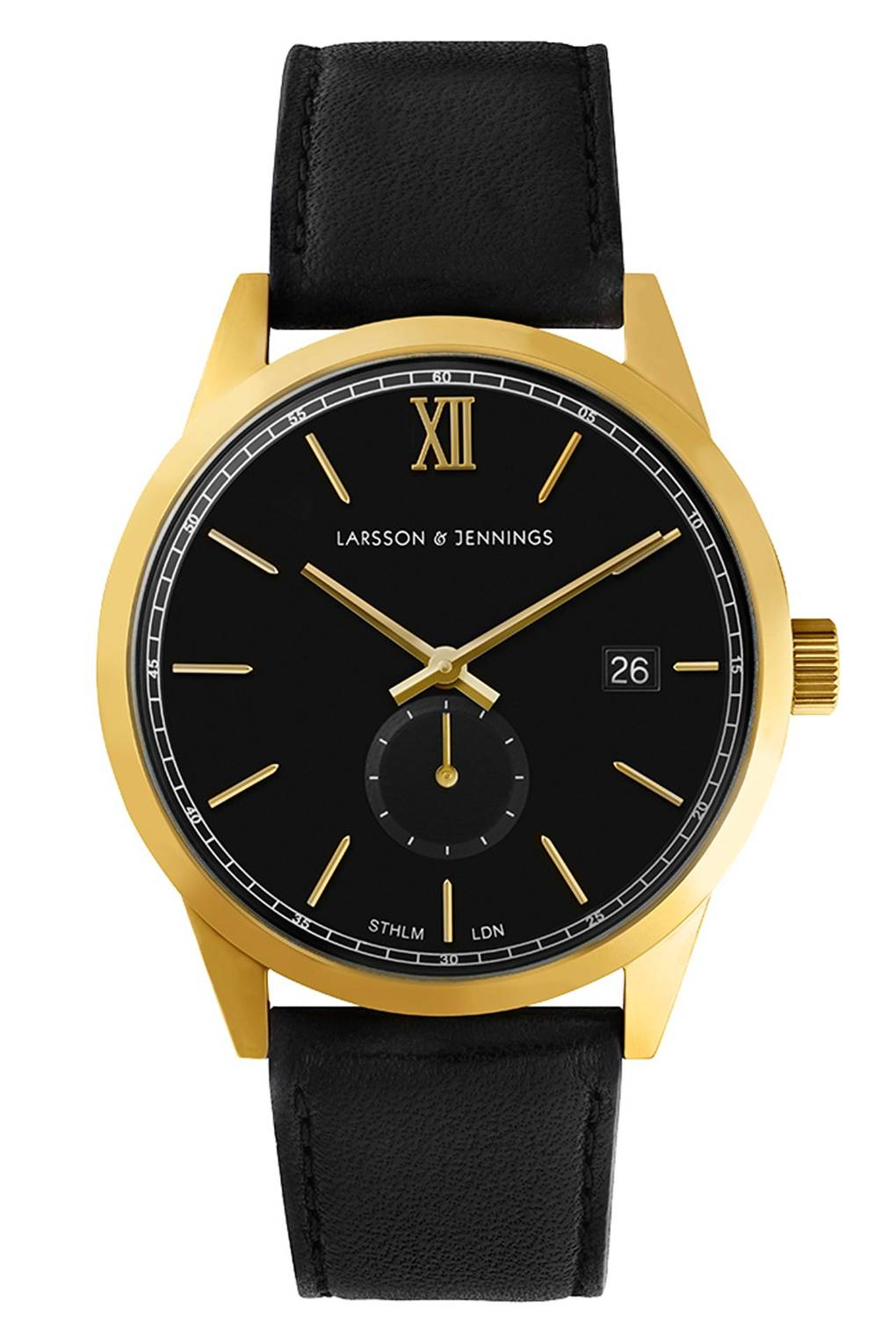 5e987b853046 How Larsson   Jennings became one of Britain s coolest watch brands ...