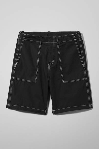 Shorts by Weekday