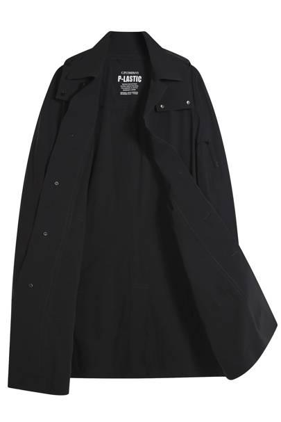 CP Company P-Lastic coat