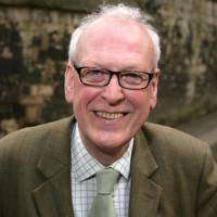 Politics and public life: Lord Hennessy