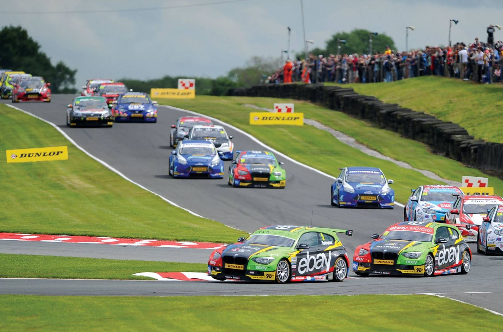 British Touring Car Championship A Gentleman S Guide To Btcc Gq