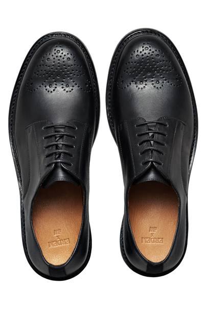 Shoes by Erdem x H&M