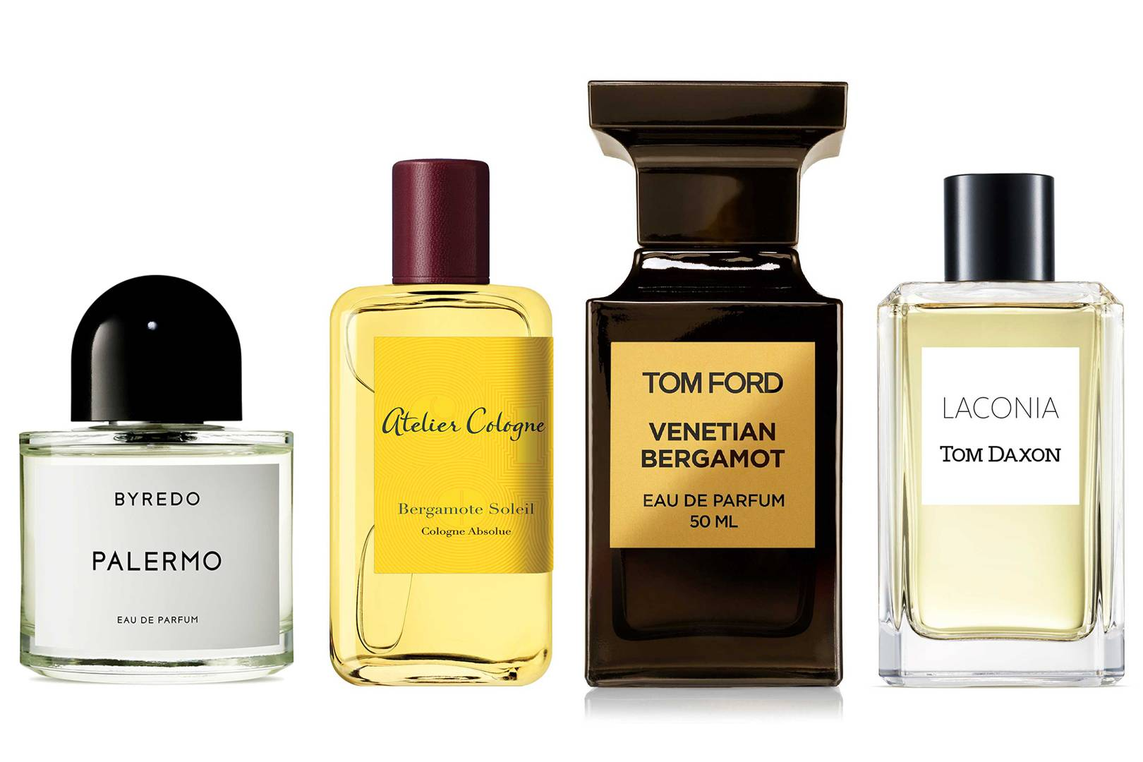 Best Bergamot Fragrances 2019 British Gq