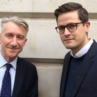 Politics and public life: Conrad Bird and Daniel Walpole