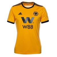 9) Wolves