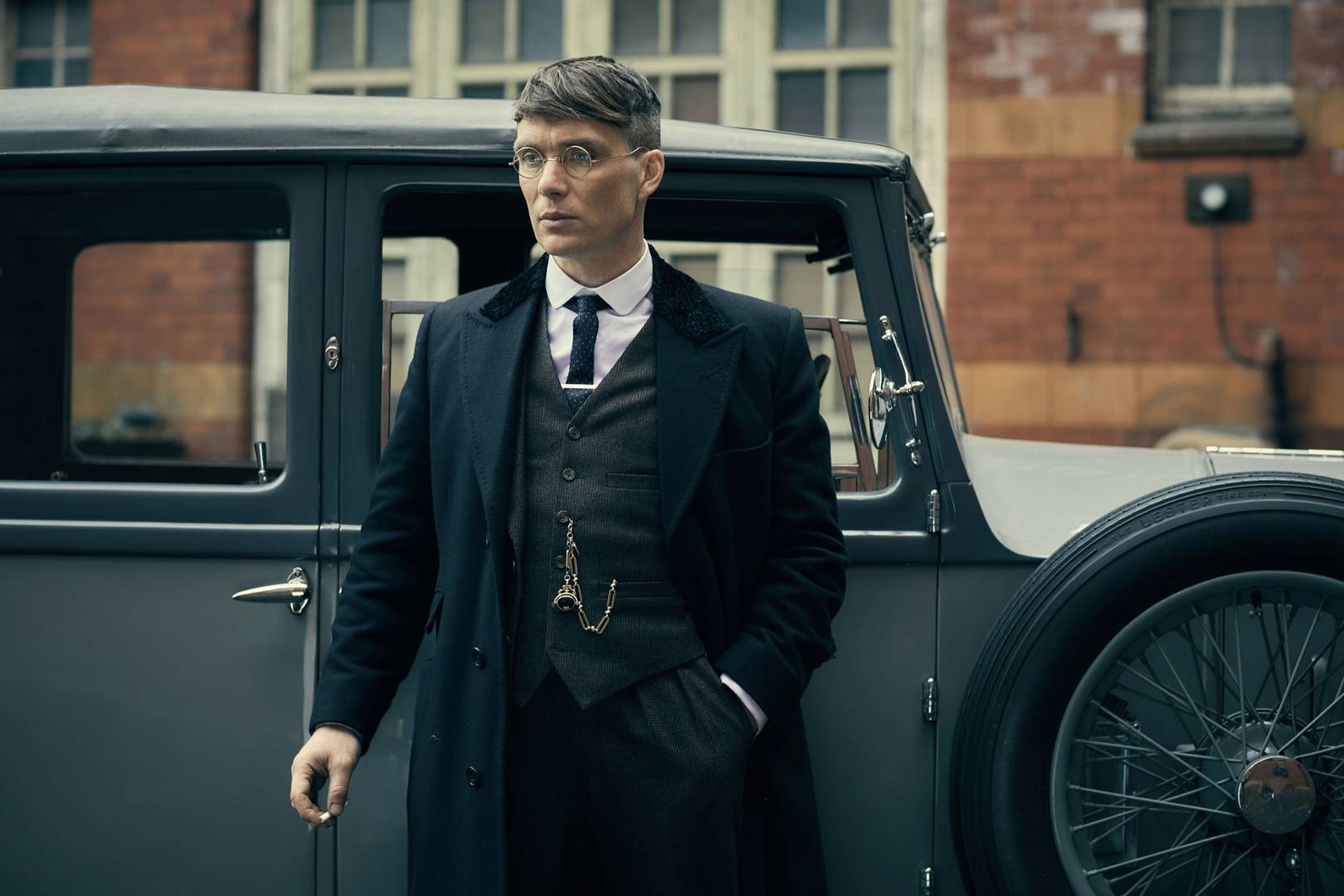How To Get The Peaky Blinders Haircut British Gq