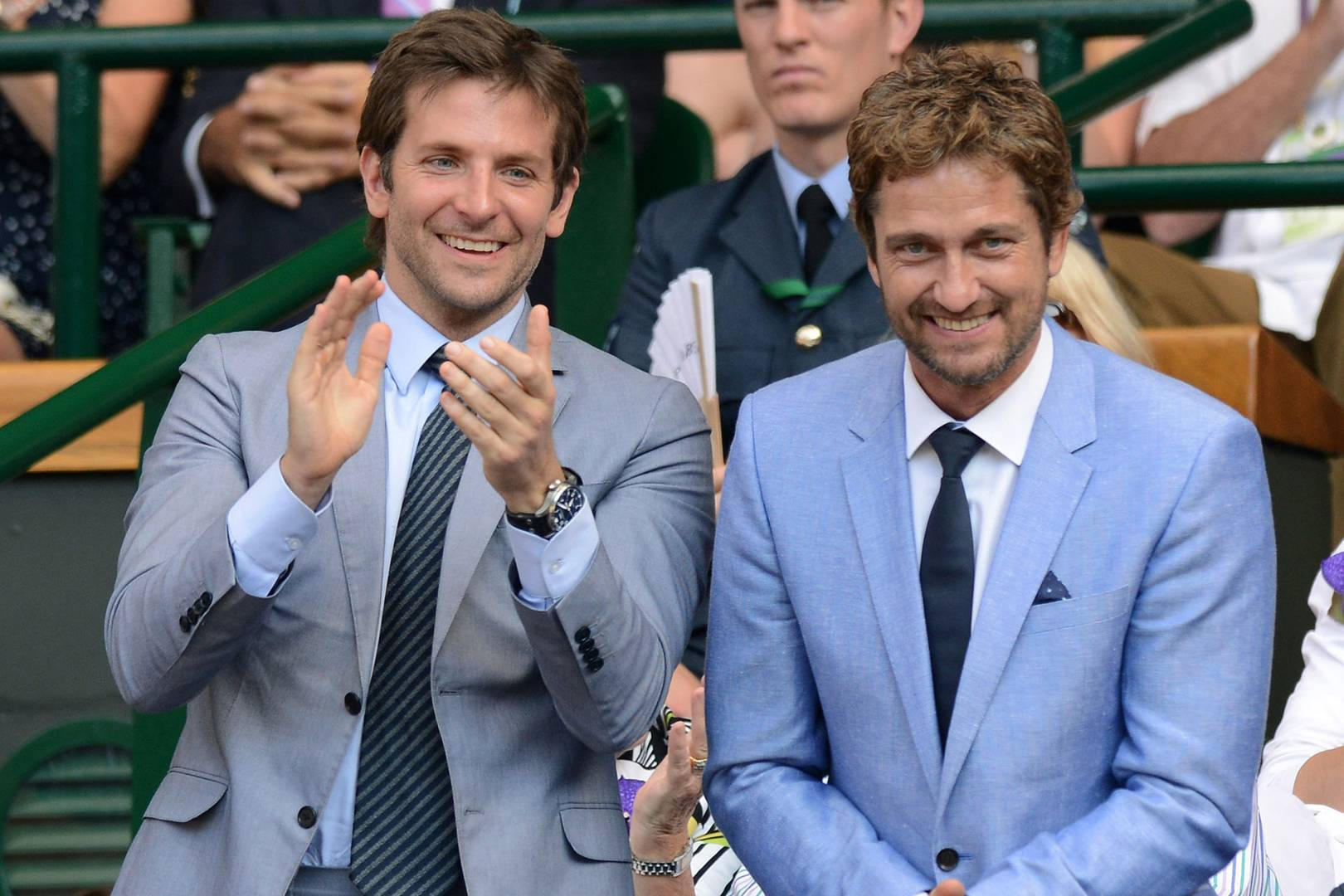 Why Wimbledon is the most stylish sporting event in the world ...