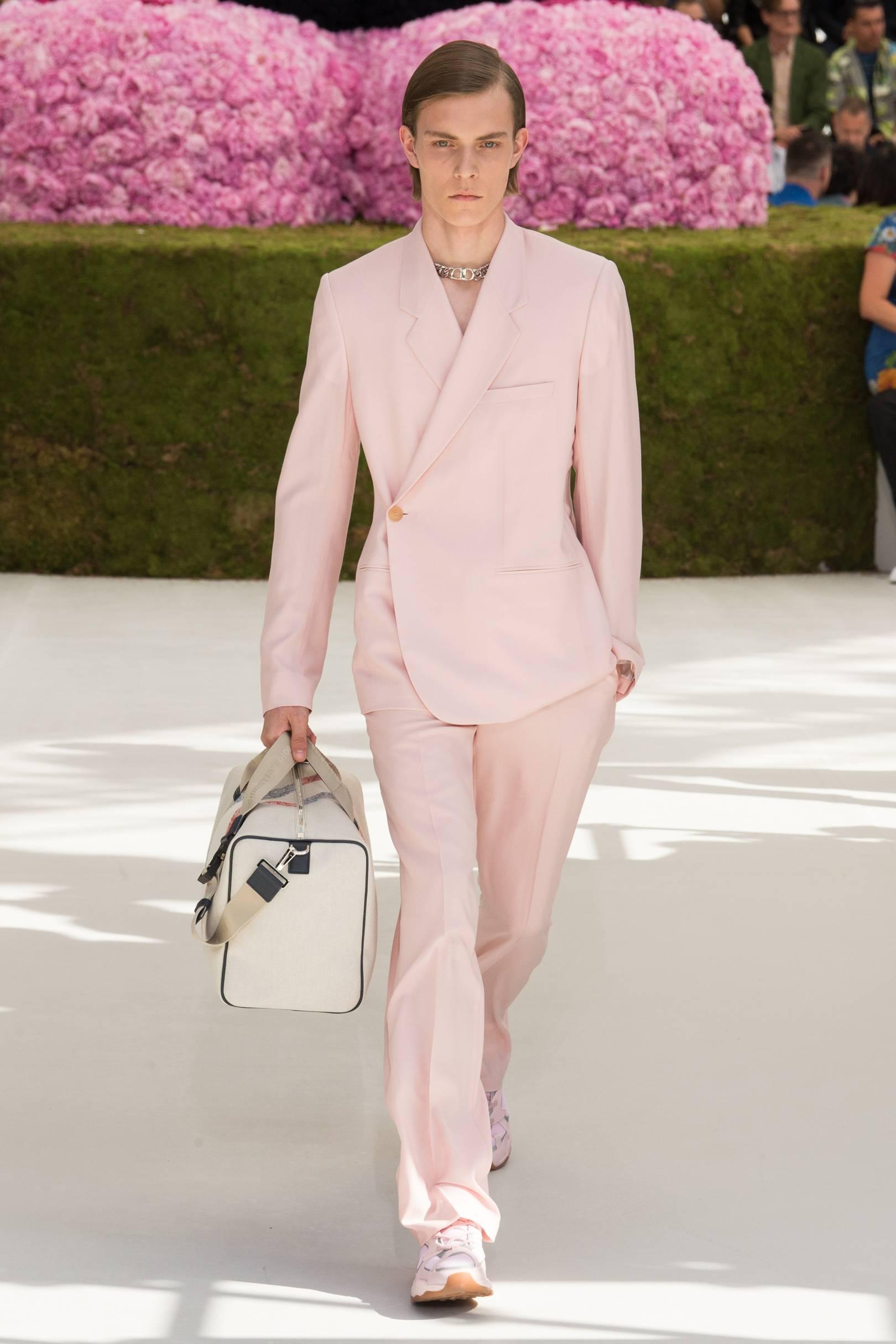 d170f4c32 Kim Jones interview: the new artistic director on his tenure at Dior |  British GQ