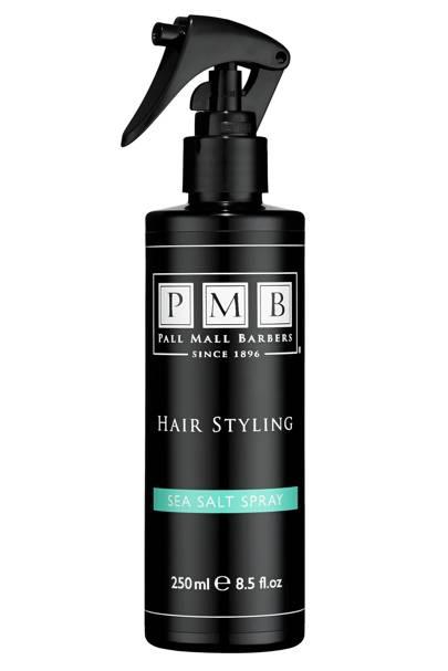 Pall Mall Barbers sea salt spray