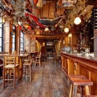 5. Mr Fogg's Tavern