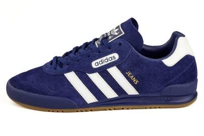 Adidas Originals 'Jeans Super' trainers