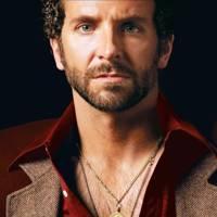 Bradley Cooper's chest in American Hustle (2013)