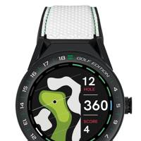 TAG Heuer Connected Modular 45 'Golf Edition'