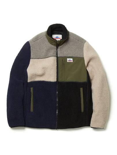 Fleece jacket by Penfield
