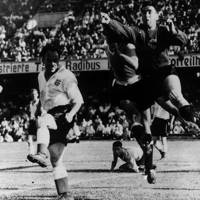 9. Brazil 1950 & Switzerland 1954
