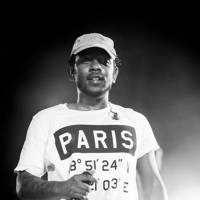 12. Kendrick Lamar