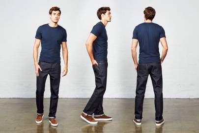 Best Jeans For Men The Hiut Denim Company British Gq