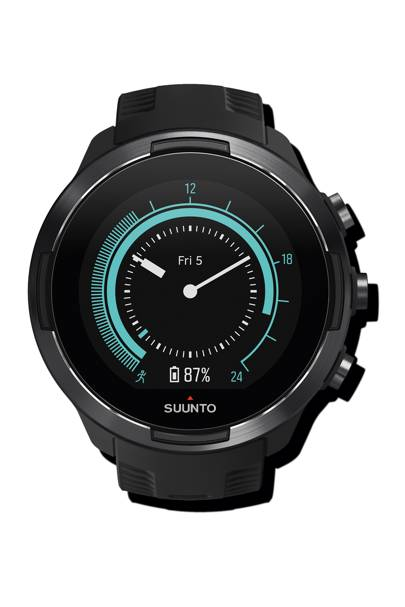 Watch by Suunto
