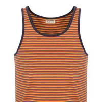 Vest Top by Folk