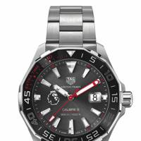 Aquaracer Premier League Special Edition by TAG Heuer