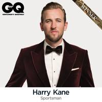 Harry Kane - Sportsman