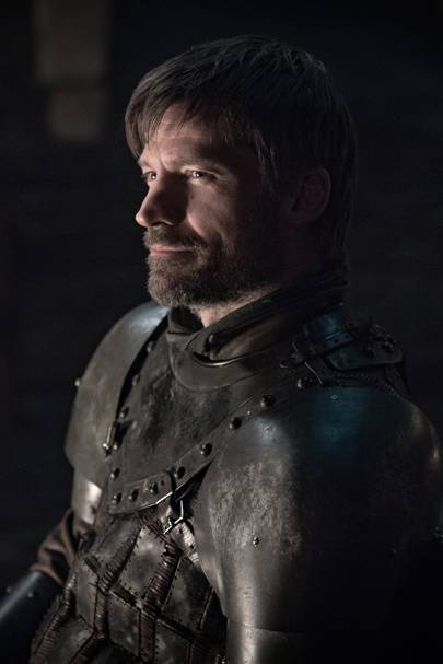 Jaime is the Lord of Light