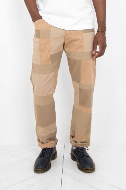 Mountain Research cargo trousers