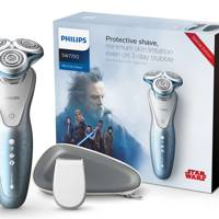 'The Last Jedi' electric shavers